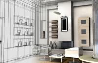 法国留学专业介绍丨室内设计专业