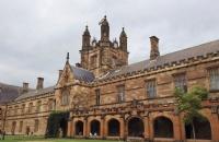 怎么申请悉尼大学研究生?