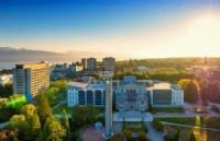 加拿大高中毕业顺利升入顶尖名校UBC
