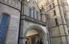 目标明确、坚持不懈,反复沟通,Wang同学终获曼彻斯特大学录取!