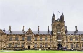 专业度赢取信任,Z同学顺利获录悉尼大学!