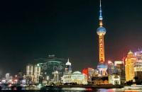 2021年留学生最青睐的上海成为全国第一金融中心,工作落户首选
