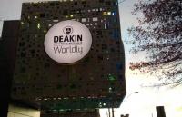 迪肯大学新媒体专业,世界排名前1%的课程选择!