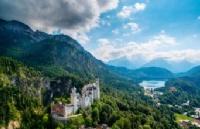 留学生想去德国读预科首选