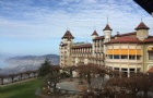 瑞士公立大学2022春季入学申请条件