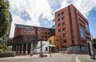 免雅思读坎大,坎特伯雷大学校内语言中心了解一下