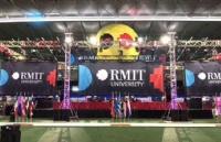 10%学费减免!RMIT为境外留学生提供支持!
