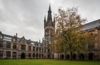 考研后申请去英国留学,经过多方努力一举拿下格拉斯哥教育学硕士录取!