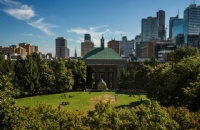 加拿大留学:中考、高考后的另一种选择!
