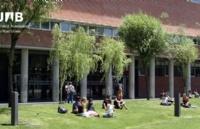 西班牙英文授课的生物学硕士院校