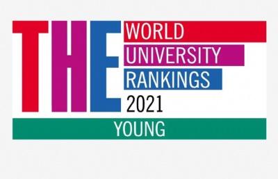 2021年度泰晤士高等教育年轻大学排名发布!阿尔托大学世界第28!