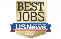 2021年USNews最佳职业排行榜Best Technology Jobs前十