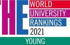 2021年度泰晤士高等教育年轻大学排名发布,大马12所院校入榜!
