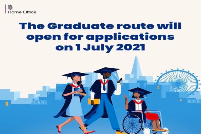 重磅!今天开始英国毕业生工作签证正式开始申请