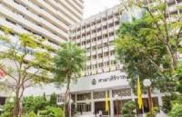 全泰医学专业第一的大学――玛希隆大学介绍