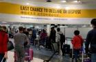 澳洲入境携带物品出新规!罚款翻六倍,签证被取消!