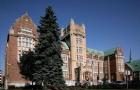 多伦多大学旁公寓遭哄抢!月租$3000+,中国留学生加价都抢不到!