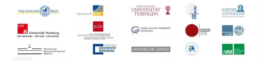 德国留学:你知道德国大学的U15吗?