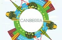 澳大利亚首都堪培拉被评为世界上最具可持续性发展的城市!
