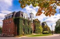 新布伦瑞克大学:QS大学星级体系排名中获得五星评价