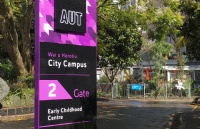 奥克兰理工大学新的学生娱乐中心开放了!