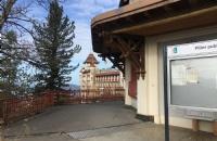 世界顶尖级商学院丨瑞士欧洲大学