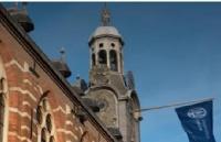 荷兰留学丨莱顿大学