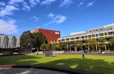 目标明确,积极配合,澳洲八大名校offer收入囊中!