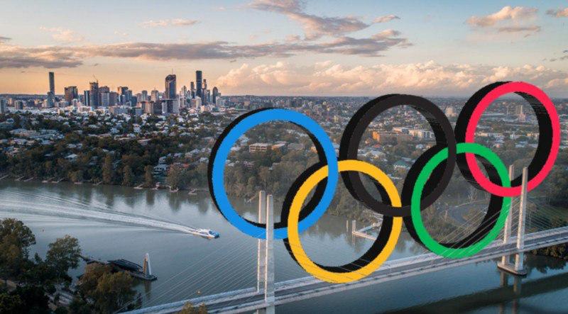 官宣!澳大利亚布里斯班正式成为2032年奥运会主办城市!