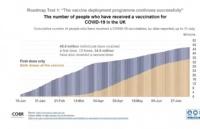 英国9月将推行新冠疫苗证明,将开展最大规模流感疫苗接种!