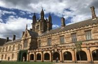 请问中央昆士兰大学排名是多少?想去中央昆士兰大学读研究生