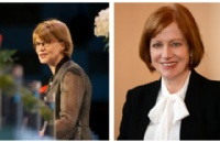 新校长+新州督,两位杰出女性校友都来自这里!