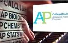 AP考试成绩已出,各科目5分率较往年对比,申请大学时这些分数不要提交!