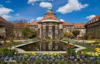 11所德国精英大学,有你的梦校吗?