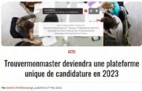 法国公立大学本土申请要改革了?