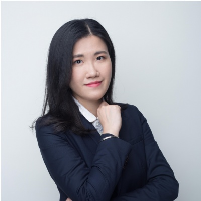 陈剑茜老师