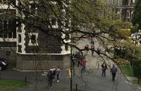 为什么奥塔哥大学是世界名校,却很容易进?