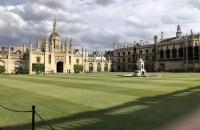 去剑桥大学留学大约需要多少费用?