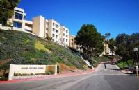 笃定前行找寻自我,坚持不懈终获加州大学圣地亚哥分校青睐