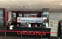 在思特雅大学读书的中国人真的有那么多?