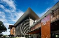 【院校推荐】在热带研究领域处于领先地位的詹姆斯库克大学