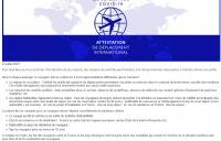 最新法国入境政策、填写声明、健康通行证、办理各种手续...