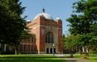 2022部分英国大学托福、雅思成绩要求汇总