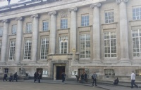 伦敦大学学院真的那么水嘛?