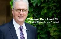 悉尼大学新校长来啦!杰出校友坐镇,期待悉大再创辉煌!