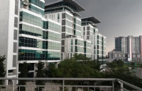 马来西亚排名最好的私立大学之一泰莱大学