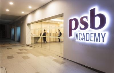 雅思6.0,国际学校学子快速入学PSB学院本科!