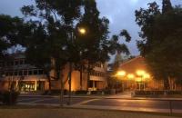 夏威夷大学马诺阿分校硕士学费、生活费大概多少?