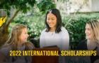 南昆士兰大学2022年奖学金来啦,速来申请!