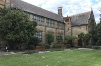 通往世界名校西悉尼大学有哪些条件?